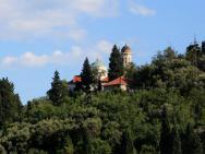 Святыня Церковь Святой Недели