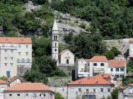 Святыня Церковь Богоматери Розарии