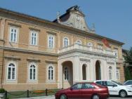 Музей Исторический музей Цетинье