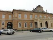 Музей Национальный музей Черногории
