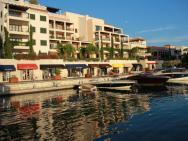 Активный отдых Porto Montenegro (Порто Монтенегро)