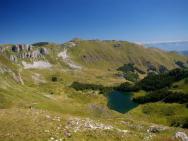Национальный парк Озеро Пешица