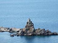 Природа Остров Святой Недели