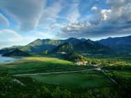 Национальный парк Деревня Virpazar (Вирпазар)