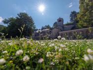 Святыня Цетинский монастырь