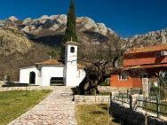 Паломничество Монастырь Рибняк