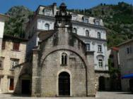 Святыня Церковь Святого Луки