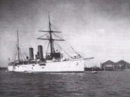 Активный отдых Дайвинг Бронепалубный крейсер «Зента»