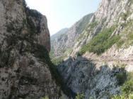 Национальный парк Каньон реки Морача
