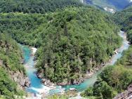 Природа река Тара