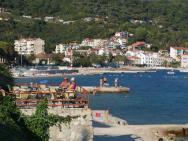 Пляж Lazaret (Лазарет)