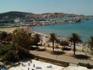 Пляж Topolica (Тополица, галечный)