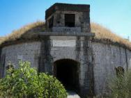 Крепость-форт Горажда