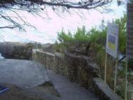 Пляж Albatros Nudist Beach (нудистский пляж Альбатрос, скалисто-бетонный)