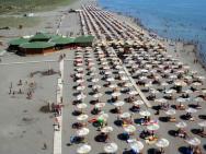 Пляж Copacabana (песчаный)