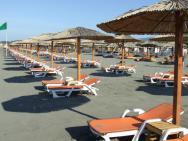 Пляж Safari (песчаный)