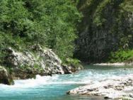 Национальный парк Река Морача