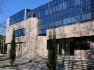 Памятник архитектуры Черногорский народный театр