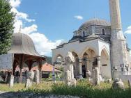 Святыня Мечеть Хусейна-паши
