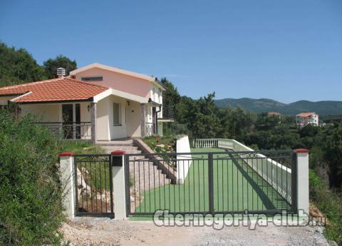 Buy real estate in Montenegro Bari
