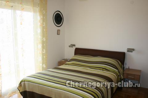 Квартира в Будве за 77000 €