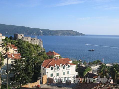 Игало черногория фото