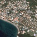 карта Петроваца - google