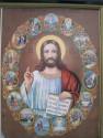 икона Христа