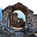 Фото крепость Хай-Нехай