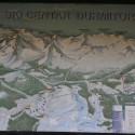 карта подъемников и спусков на Дурмиторе