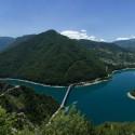 Фото Пивское озеро Панорама