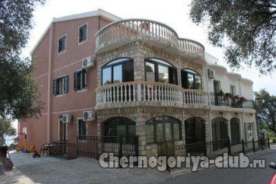 Simo Radjenovic Apartments