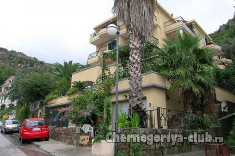 Villa Meduza