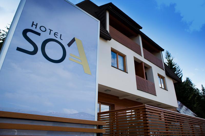 Hotel Soa