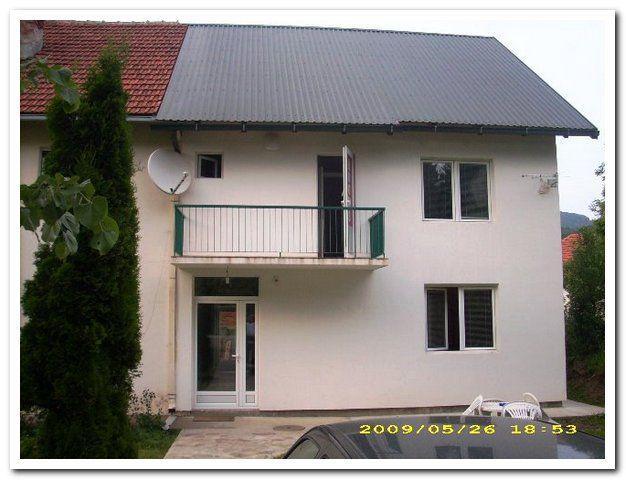 Apartments Radoviс