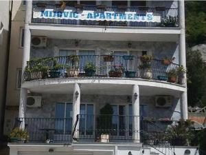Mijovic Apartments