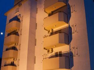 Giardino Apartments