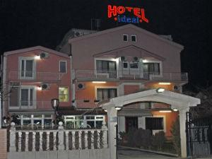 Ideal Hotel Podgorica
