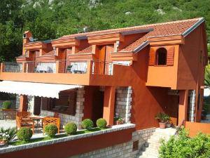 Apartments Nikcevic