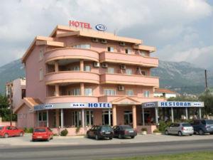 Hotel MD