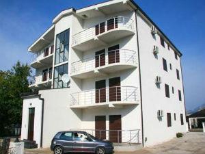 Montenegro House