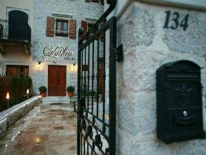 Galathea Hotel