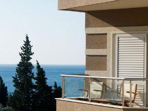 Hotel Del Mar Petrovac