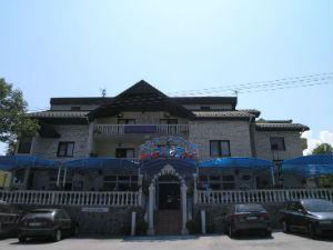Motel Krstac