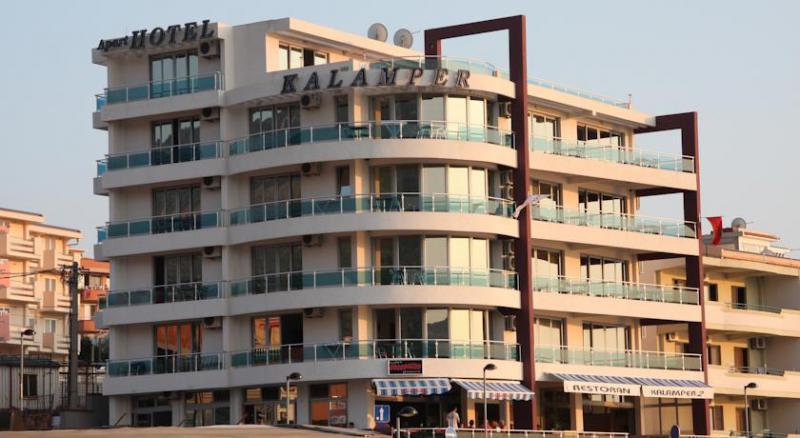 Apart Hotel Kalamper