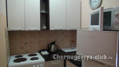 Апартамент в Утехе за 42 €  в сутки