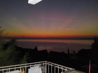 фото 7 - закат