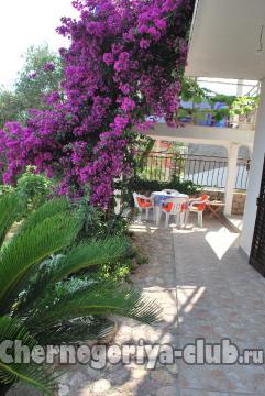 Апартамент в Герцег Нови за 40 €  в сутки