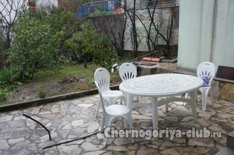 Дом/вилла в Сутоморе за 160 €  в сутки