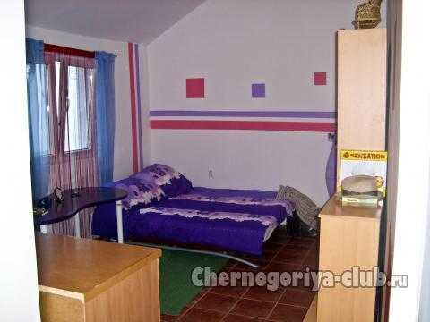 Дом/вилла в Герцег Нови за 60 €  в сутки